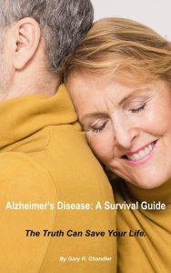 Alzheimer's disease treatment