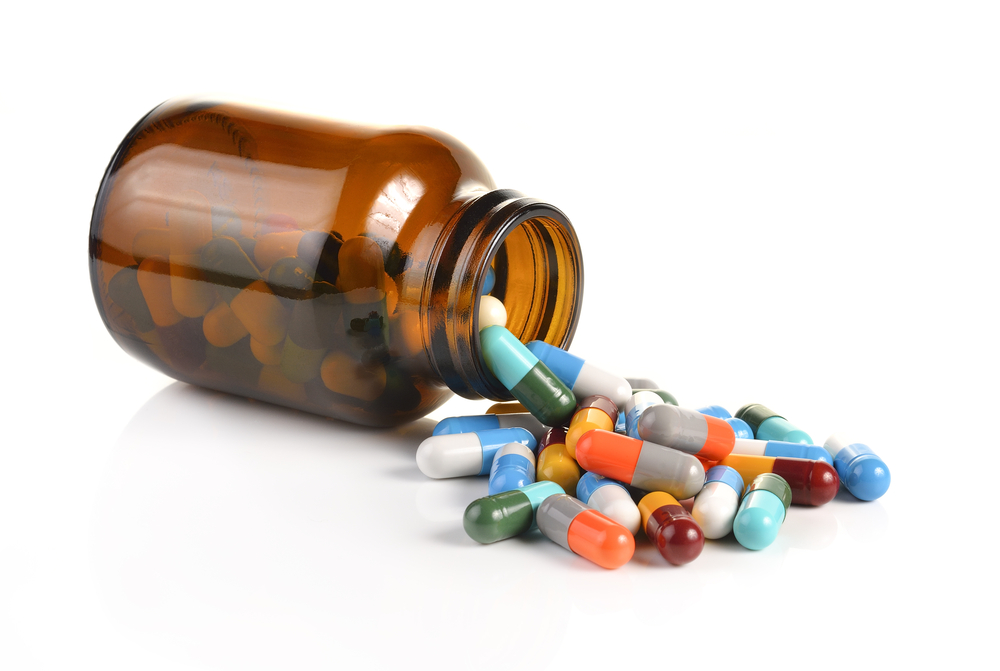 Study Reveals Antipsychotic Drugs Are Used More Frequently