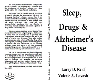 Sleep,Drugs& Alzheimer's Disease