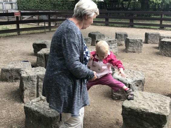 Mama Alzheimer Kinder