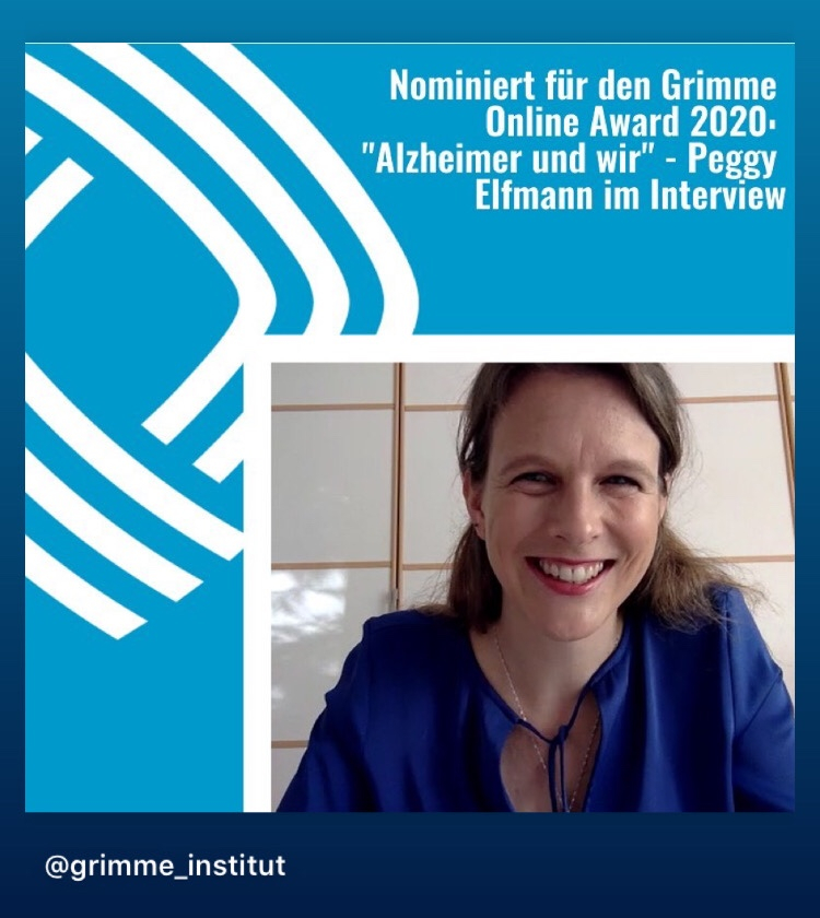 Interview Grimme Institut