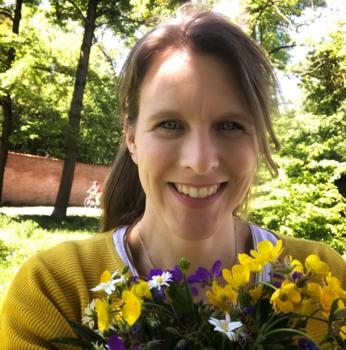 Peggy Elfmann Blumenstrauß