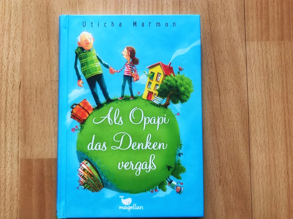 Kinderbuch ueber Alzheimer-Cover-als-opapi-das-denken-vergass