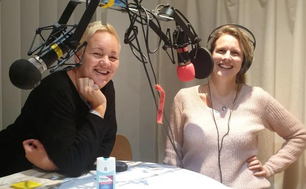 Anja Peggy Podcast