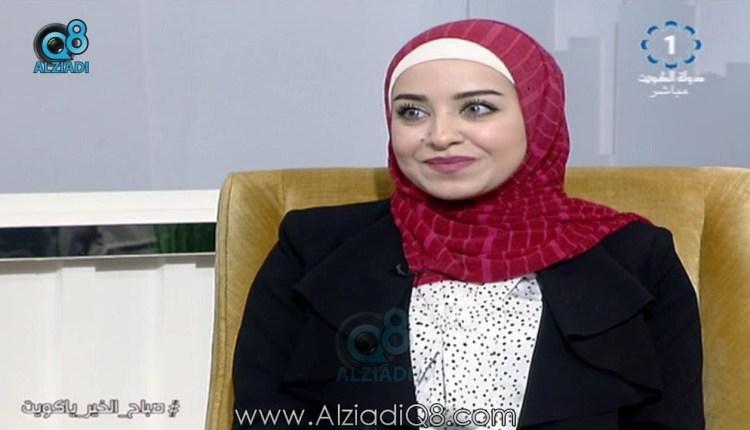 فيديو: لقاء د.نور الشوا في برنامج (صباح الخير ياكويت) عن خطورة الرجيم العشوائي