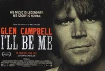I'll Be Me Poster