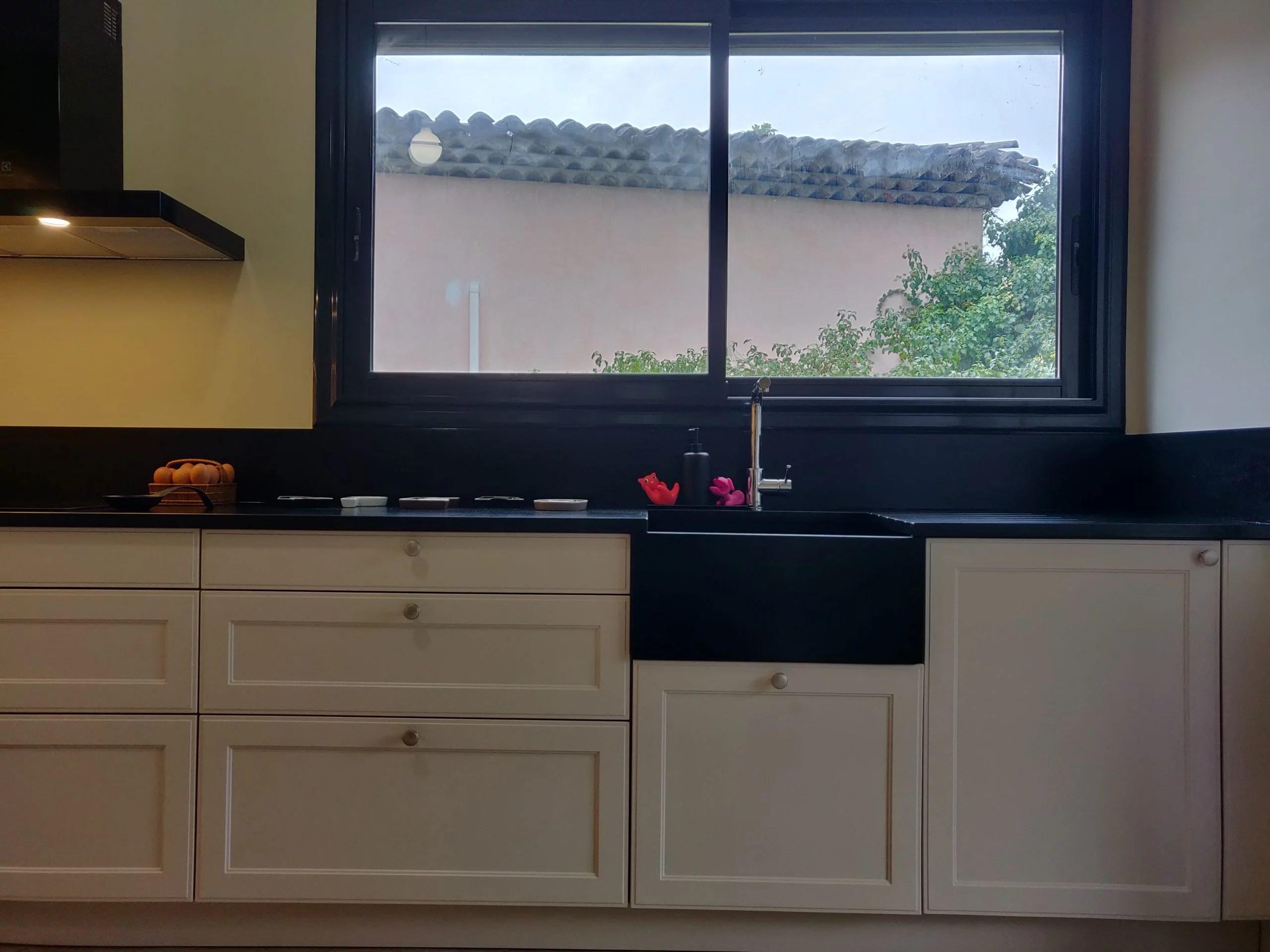 cuisine cottage Aix-en-Provence Celony