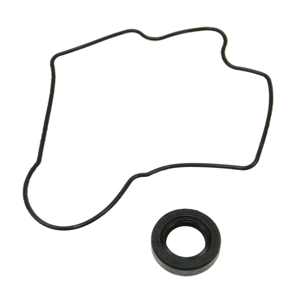 Oil Pump Seal Gasket Kit Set For Toyota Camry Solara