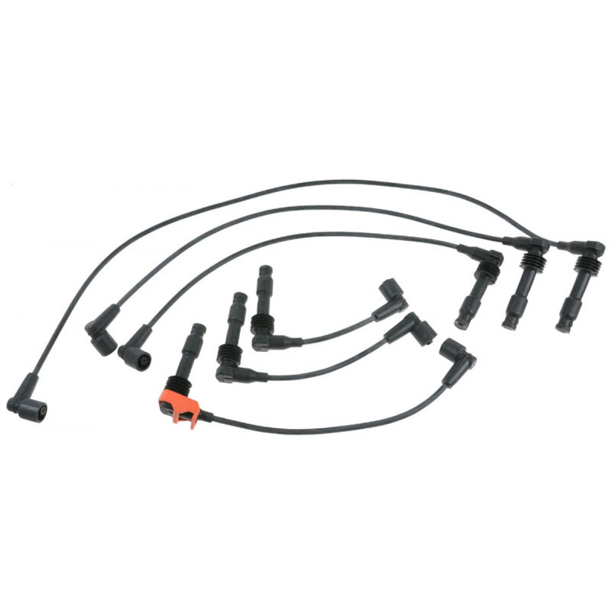 Spark Plug Ignition Wires Set New For 97 99 Cadillac