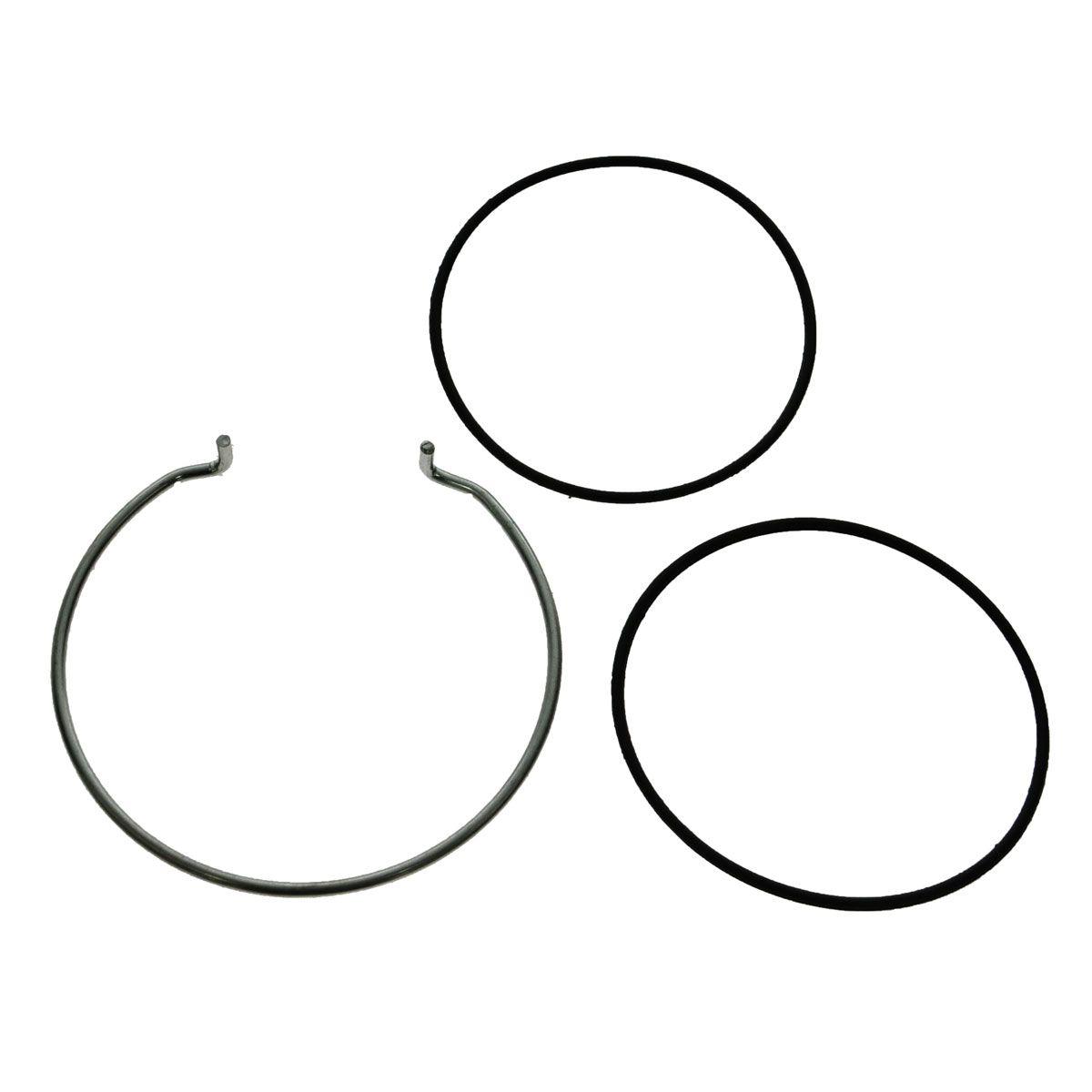 Auto Locking Hub O Ring Snap Ring Set For F150 F250 F350