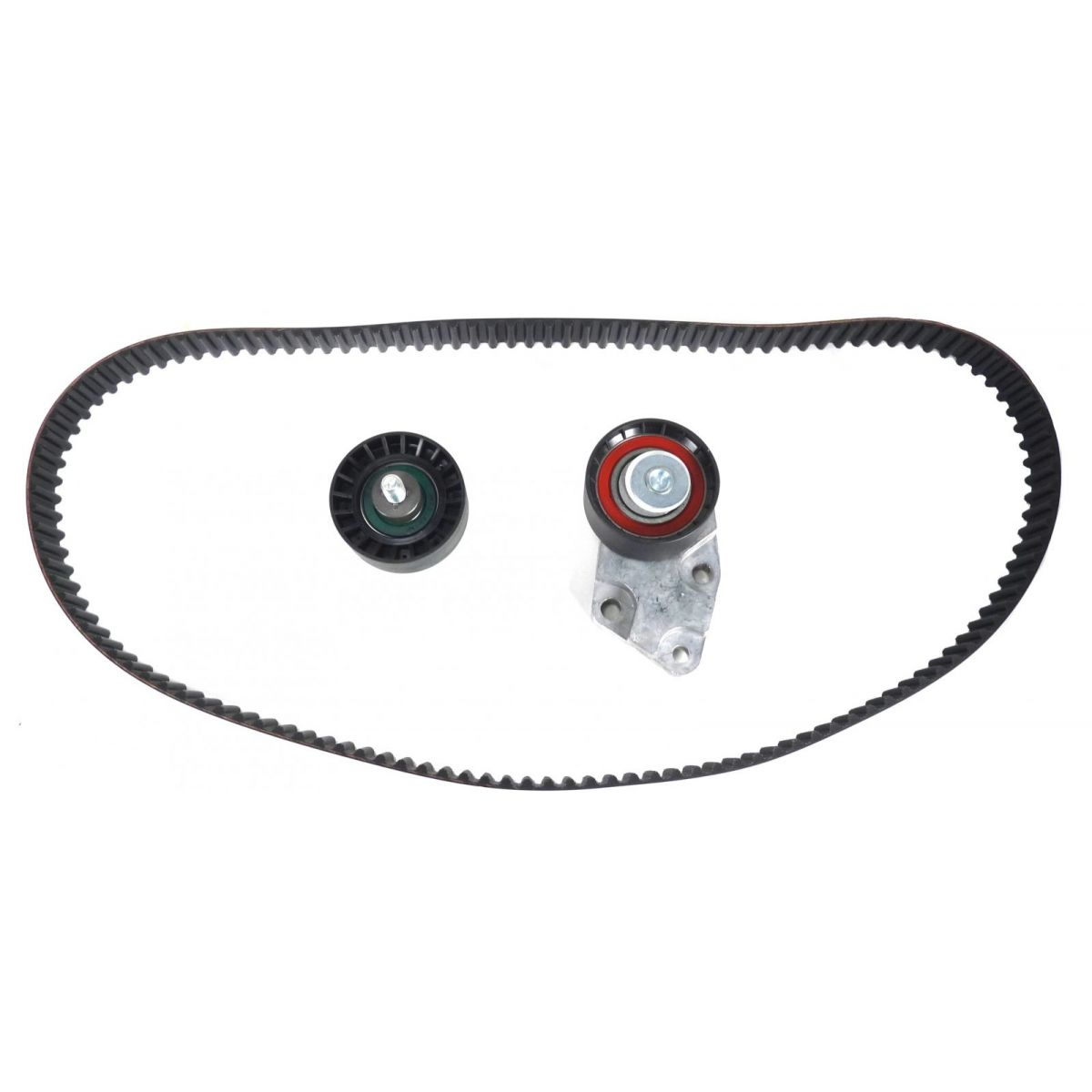Timing Belt Idler Tensioner Kit Set For Lanos Wave Swift