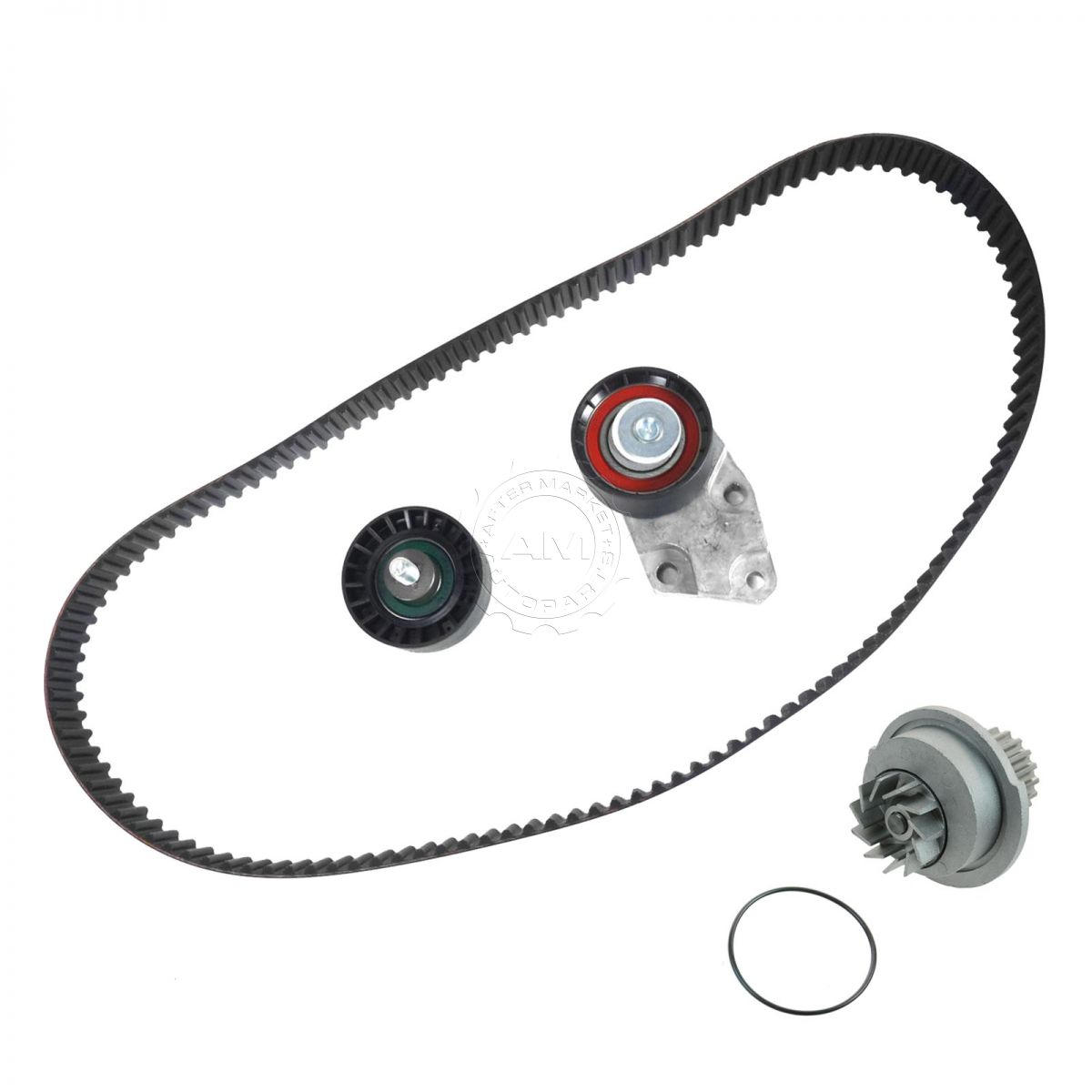 Timing Belt Amp Water Pump Set Kit For Chevy Aveo Aveo5