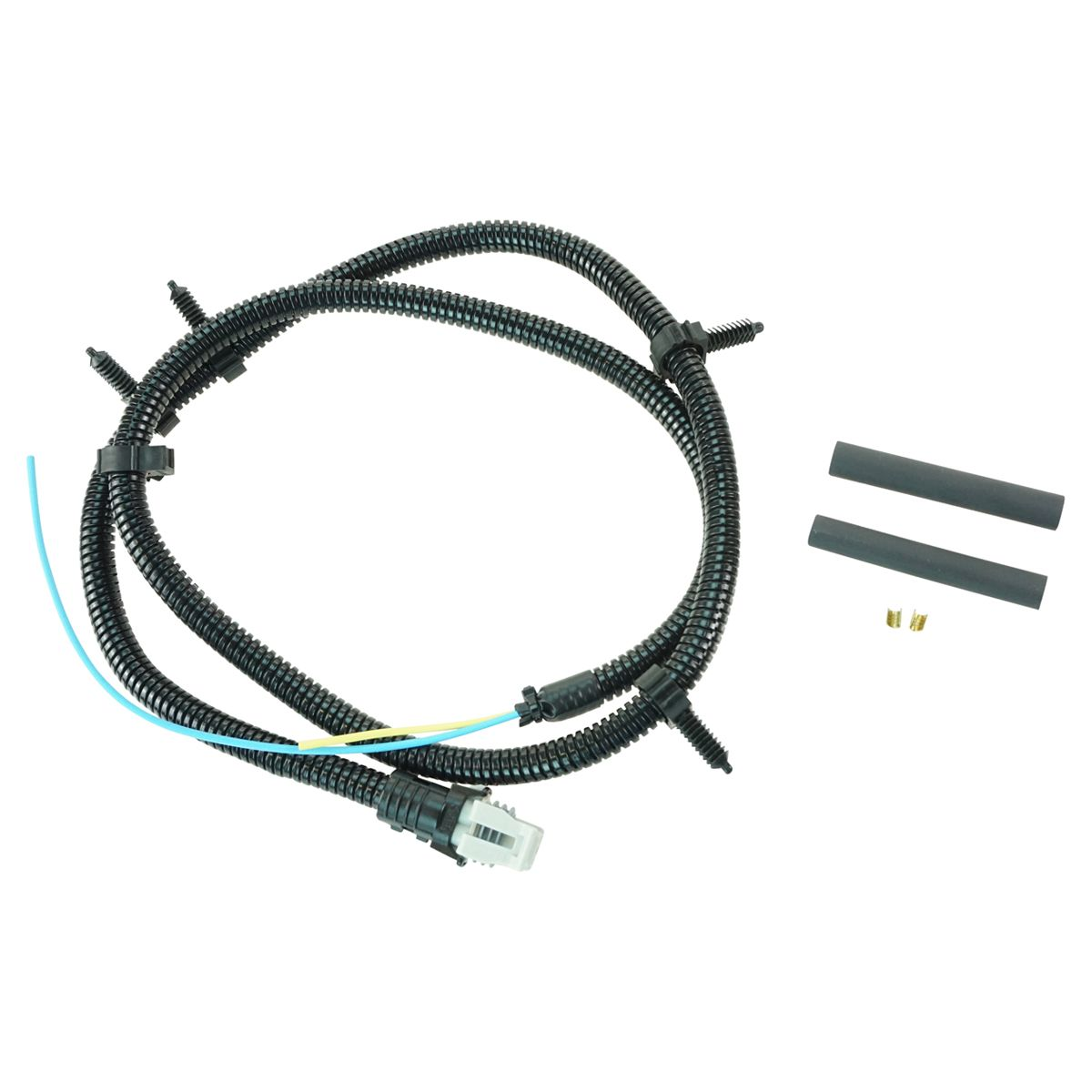 Abs Sensor Wire Harness Front Lh Or Rh For Buick Cadillac