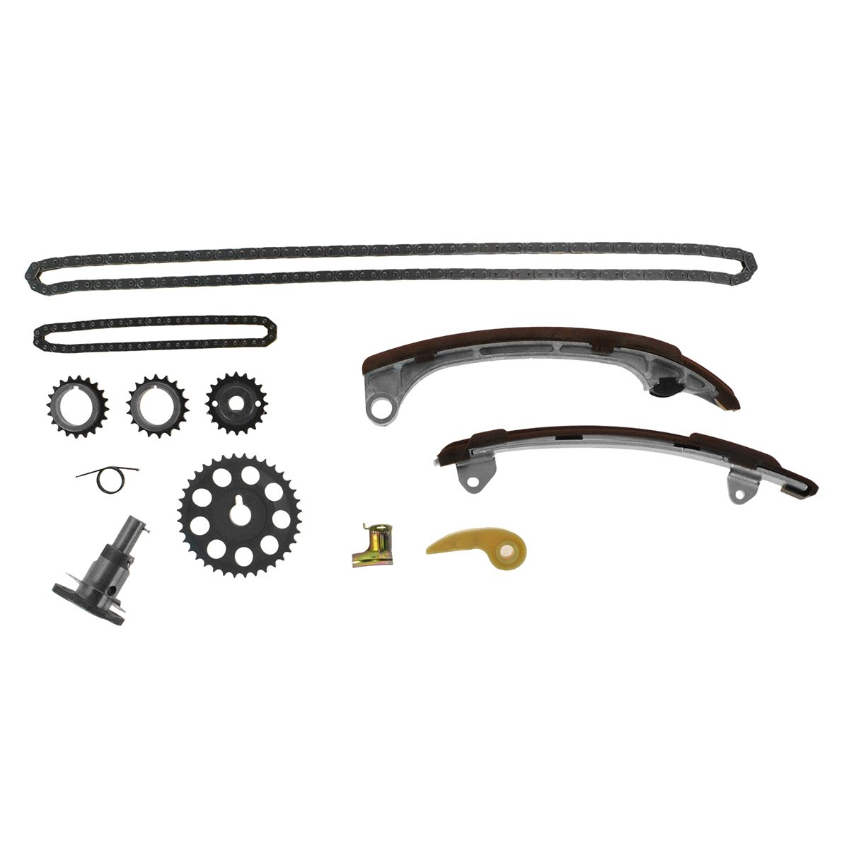 Timing Amp Oil Pump Chain Kit For Camry Corolla Highlander