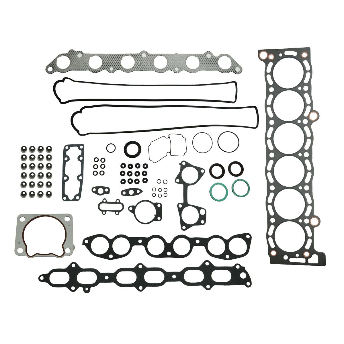 Engine Head Gasket Kit Set New For Toyota Supra Cressida