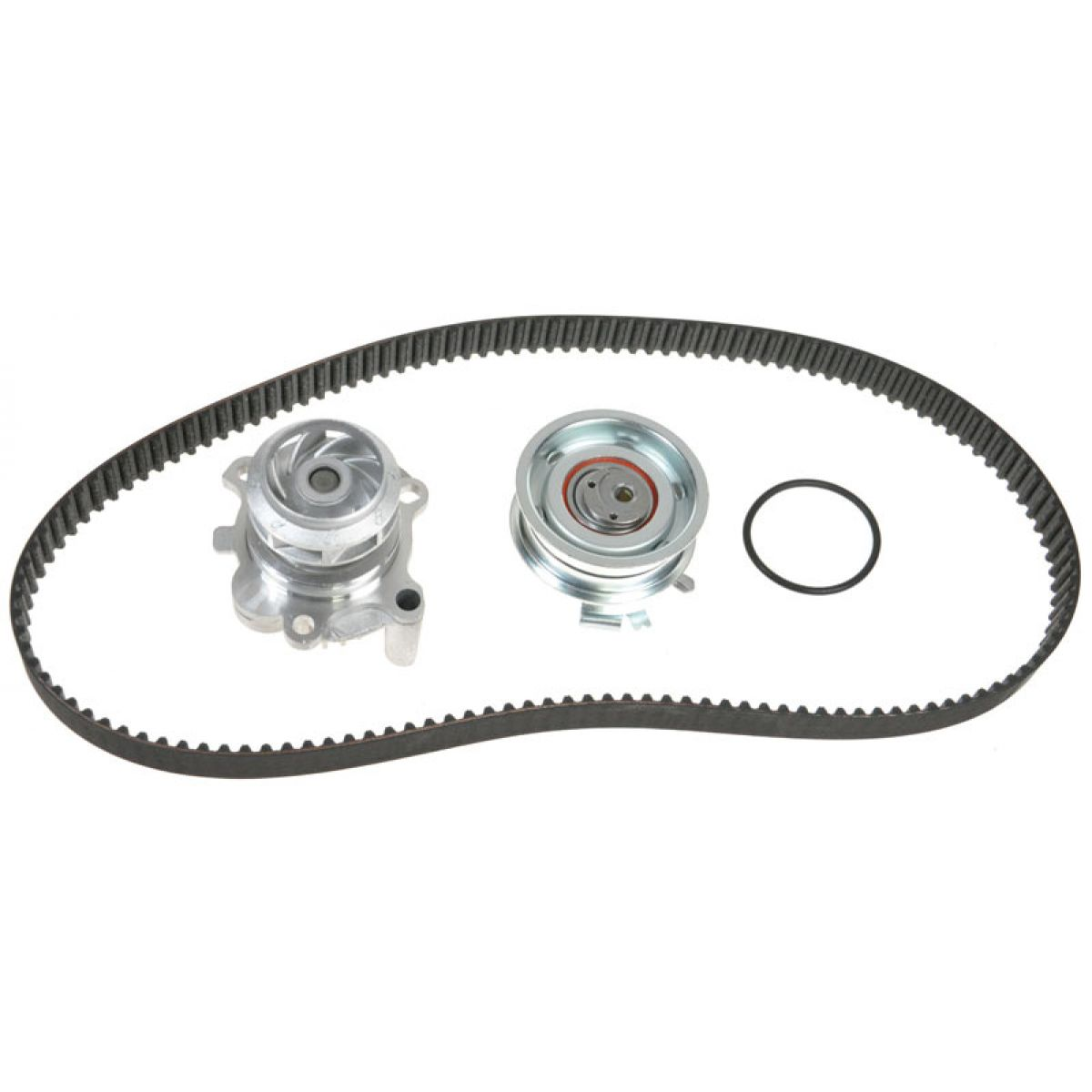 Gates Timing Belt Kit Amp Water Pump Set For Vw Beetle Jetta
