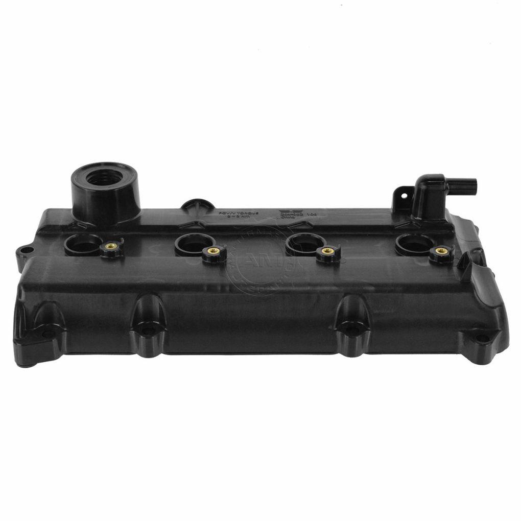 Valve Cover Tube Seals Gaskets Set for 02-06 Nissan Altima Sentra L4 2.5L New