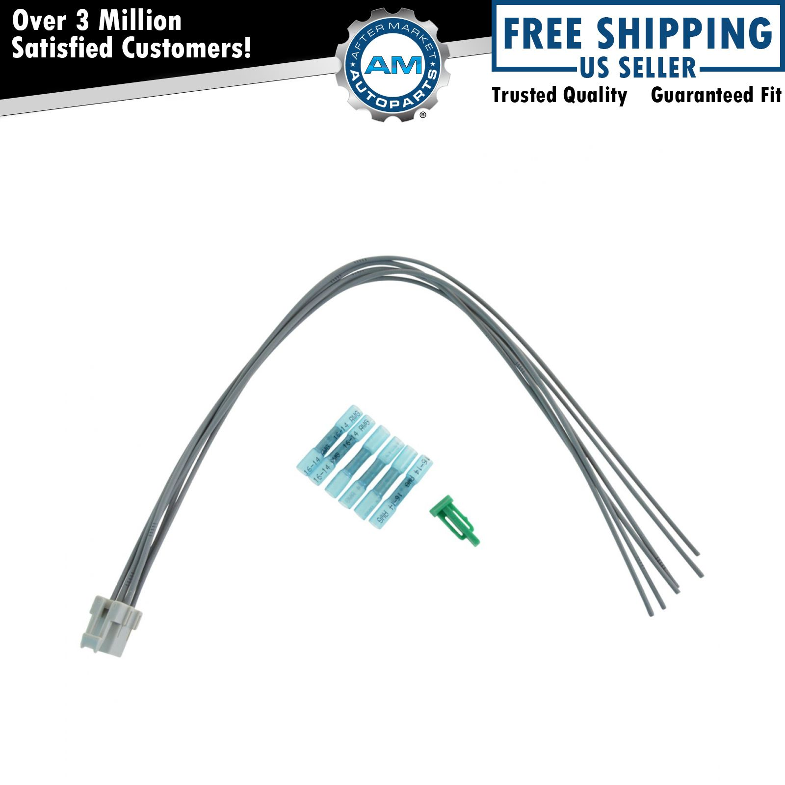 Milspec Wire Harness