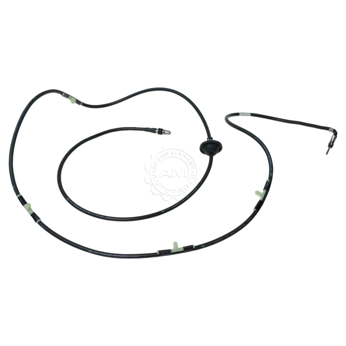 Oem F65z Ad Radio Arial Antenna Lead In Cable For