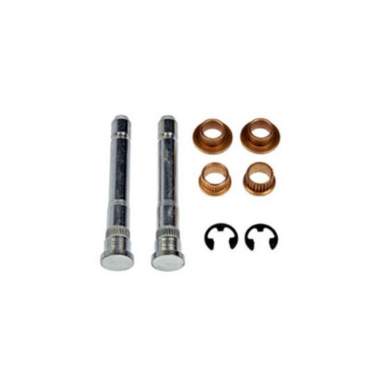 Front Rear Upper Amp Lower Door Pin Bushing Hinge Repair Kit