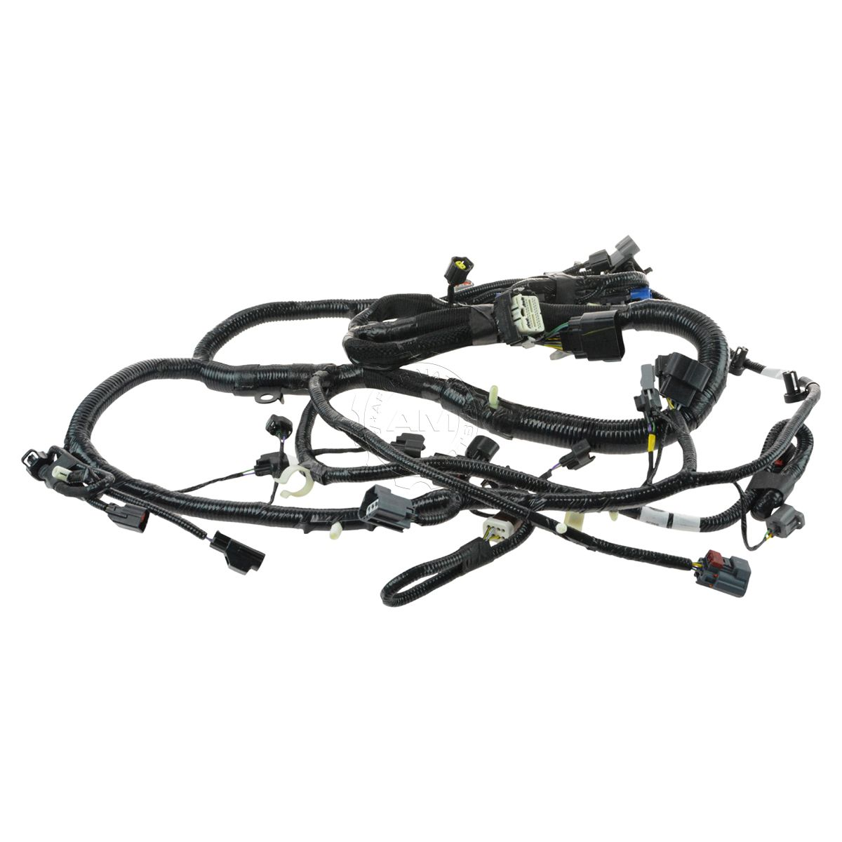 Oem 6l2z 9d930 Ba Main Engine Wiring Harness For Ford