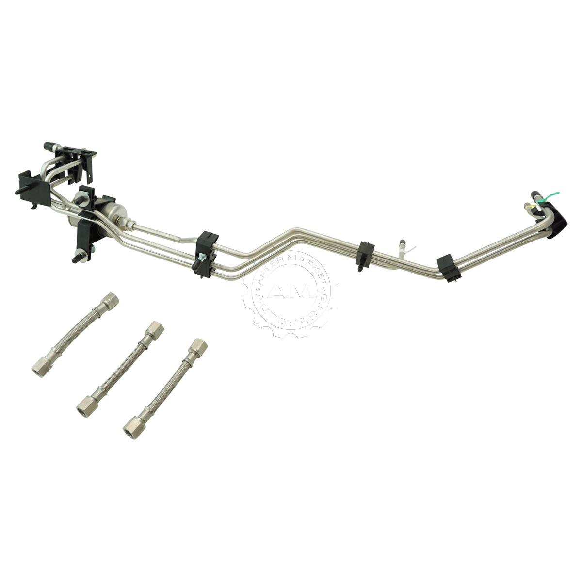 Dorman 919 814 Stainless Steel Fuel Like Repair Kit Set