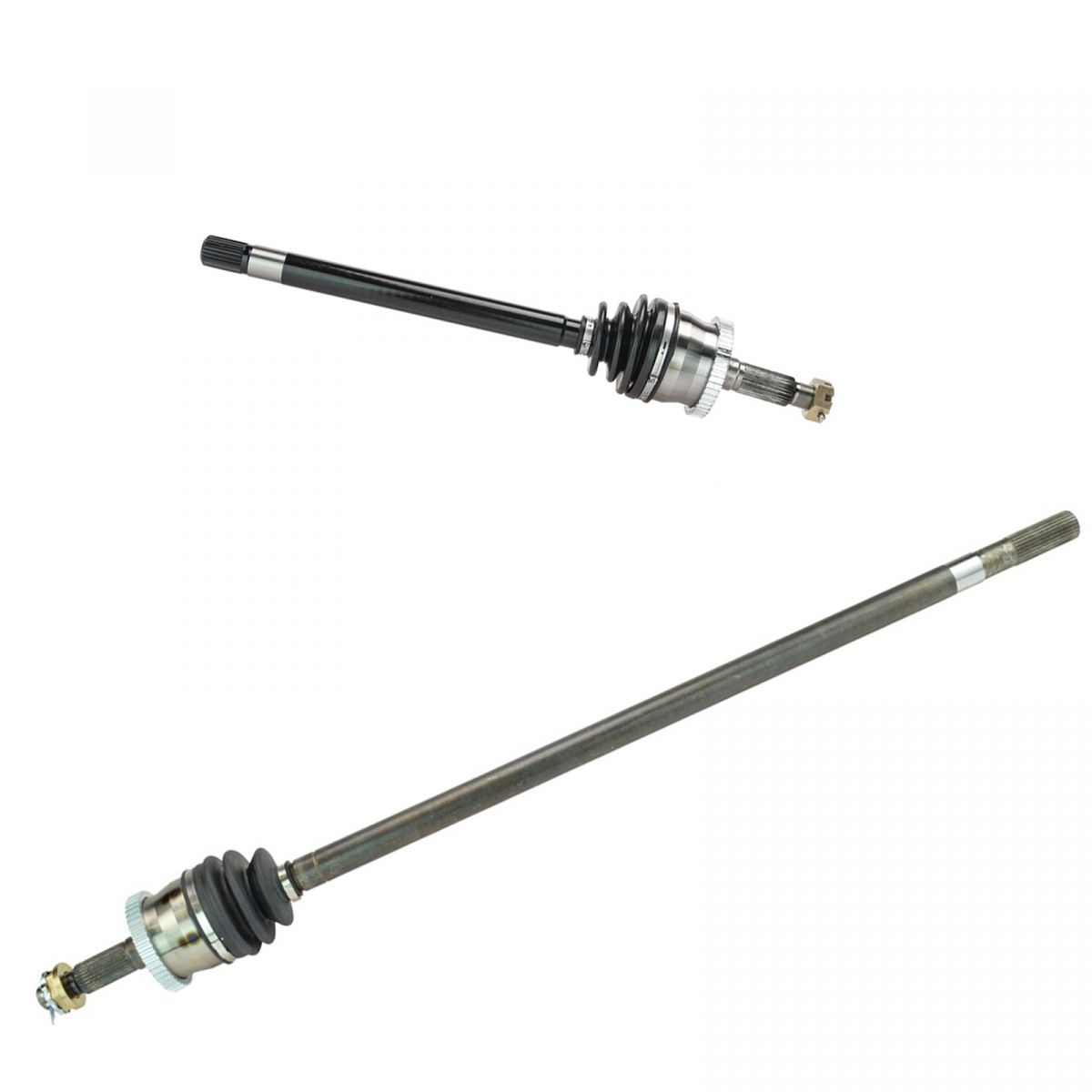 Front Cv Joint Axle Shaft Pair Set For 99 04 Grand