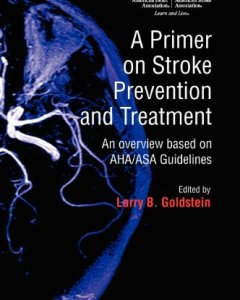 A Primer on Stroke Prevention and Treatment PDF