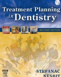 Treatment Planning in Dentistry 2nd Edition PDF