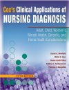 Cox's Clinical Applications of Nursing Diagnosis 5th Edition PDF