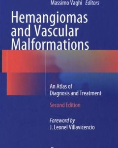 Hemangiomas and Vascular Malformations PDF