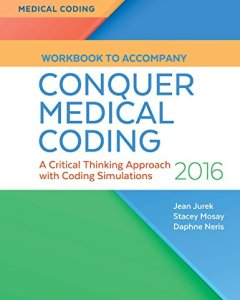 Workbook To Accompany Conquer Medical Coding PDF