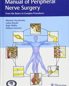 Manual of Peripheral Nerve Surgery PDF