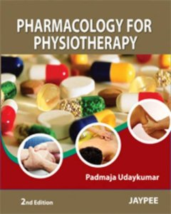 Pharmacology for Physiotherapy 2nd Edition PDF