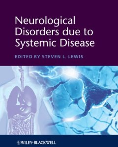 Neurological Disorders due to Systemic Disease  PDF