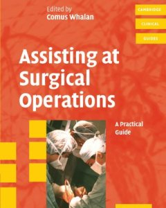 Assisting at Surgical Operations PDF