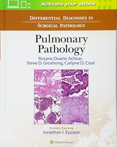 Differential Diagnosis in Surgical Pathology Pulmonary Pathology PDF