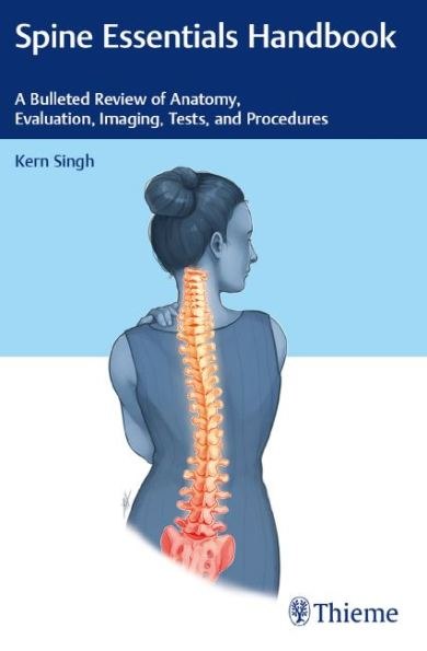 Spine Essentials Handbook PDF