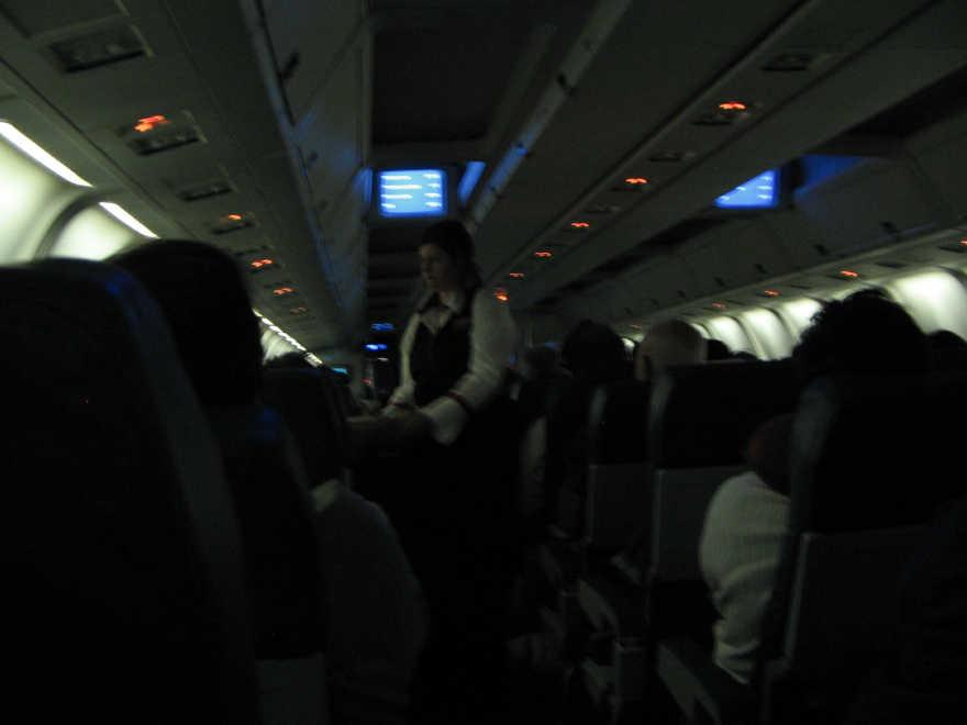 Rckflug Lima Atlanta Und Atlanta Zrich 142007 2
