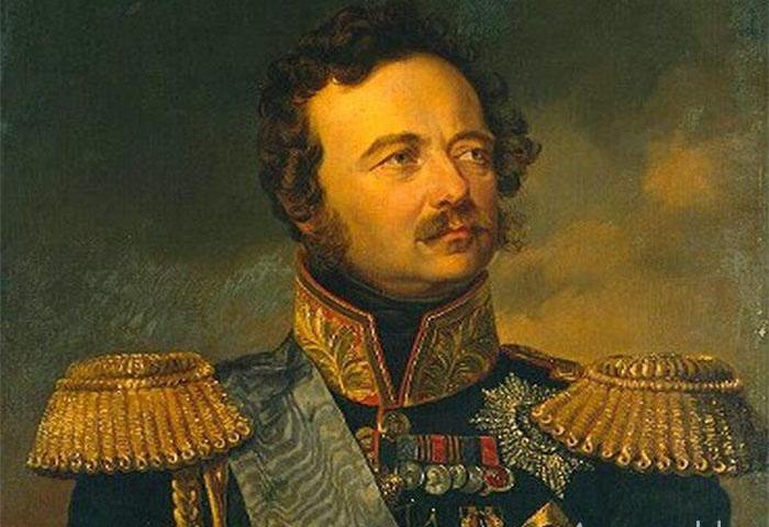 Иван Паскевич