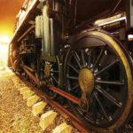 Золотой поезд нацистов и Янтарная комната