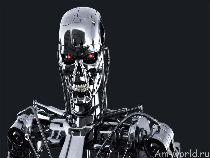 Революция роботов