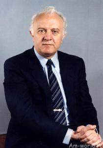 шеварднадзе