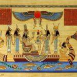 Куда исчез Древний Египет?