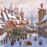 Гиперборея – северное наследие человечества