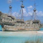 «Октавиус» — корабль мертвецов