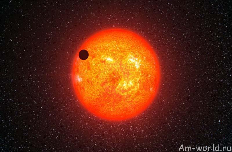 Gliese 710 может уничтожить Землю