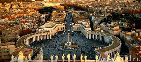 О чем молчит Ватикан