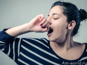 Почему зевота так полезна и заразна