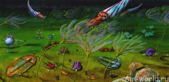 Происхождение жизни из «первичного бульона»